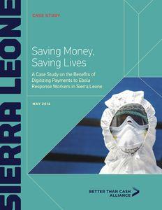 Ebola Case Study