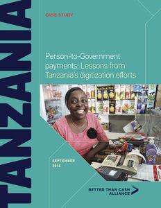 Tanzania Case Study