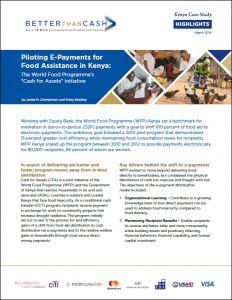 E-payment Keynya - Full Case Study