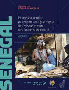 Senegal Diagnostic Pays - Executive Summaries