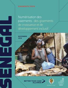 Senegal Diagnostic Pays Resume Analaytique (FR)