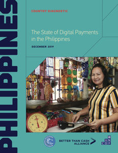 Country Diagnostic - Philippines (2019 edition Full Case Study)