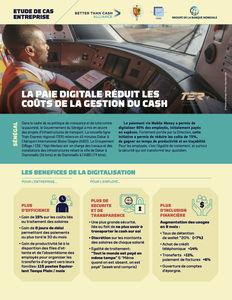 La Paie Digitale Réduit les Coûts de la Gestion du Cash