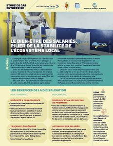 Le Bien-Ėtre des Salariés, Pilier de la Stabilité de l'Écosystème Local