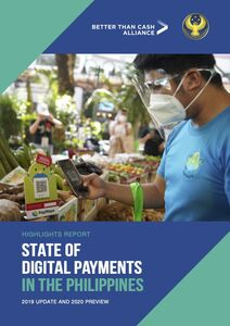 State of Digital Payments In The Philippines 2019 Update And 2020 Preview