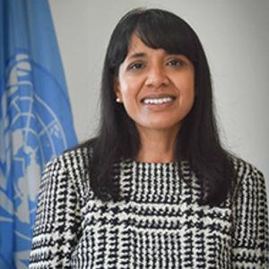 Priya Gajraj