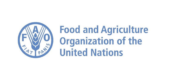 food and agriculture organisation logo