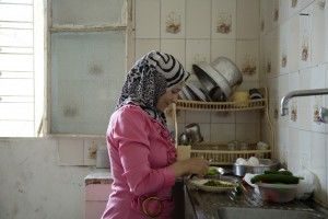 WFPs new e-card reduces Syrian refugees suffering-3