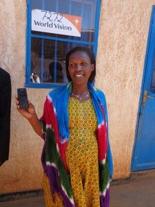 Seeing the Benefits of Electronic Aid Delivery Up Close in Rwanda -2