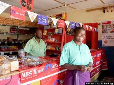 The Better Than Cash Journey: Mercy Corps & Women's World Banking