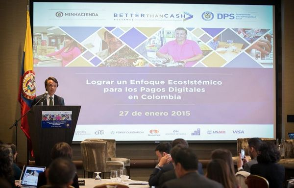 Build on progress made in Colombia's shift to electronic payments, says Better Than Cash study-2