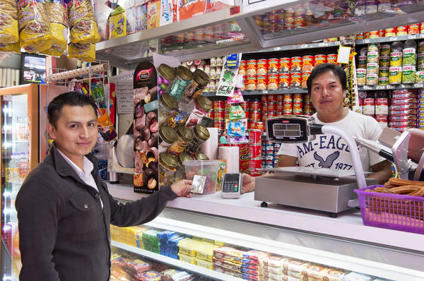 Grupo Bimbo joins the Better Than Cash Alliance to help small businesses in Mexico boost profits-1