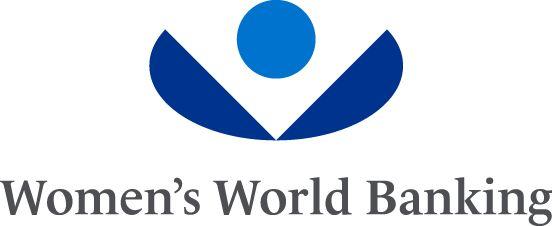 Womens world banking logo