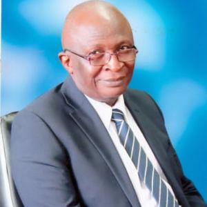 photo of Momodu Kargbo