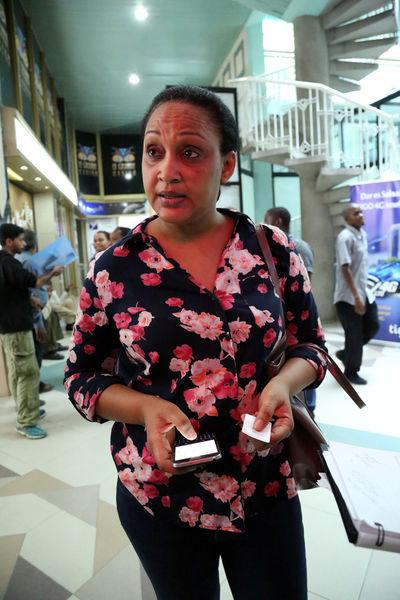Ms. Sheru Hadha