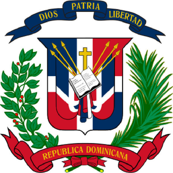 Dominican Republic logo
