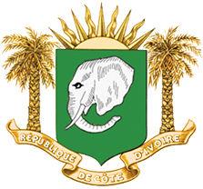 Côte d'Ivoire logo
