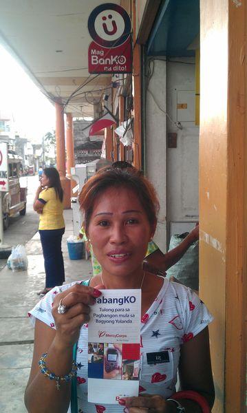 Mercy Corps TabangKO Typhoon Haiyan