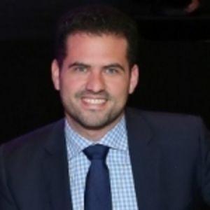 Rodrigo  Mejía-Ricart