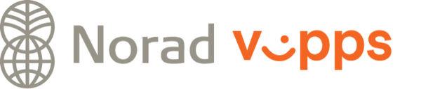 Norad / Vipps logo
